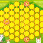 Настольная игра: Кошки-мышки