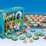 Настольная игра: Супер Фермер (Super Farmer)