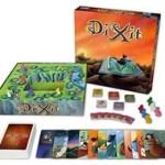 Настольная игра: Dixit (Диксит)