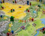 настольная игра Страна Эльфов