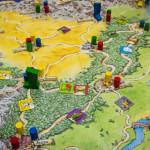 Настольная игра «Страна эльфов»