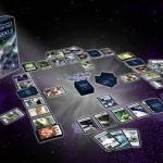 Настольная игра: Борьба за галактику