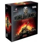 Настольная игра: World of Tanks (WOT)