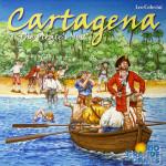 настольная пиратская игра Картахена