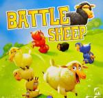 настольная игра battle sheep