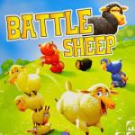Настольная игра: Боевые овцы (Battle sheep)