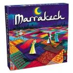 Настольная игра: Марракеш