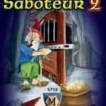 Настольная игра: Гномы-вредители 2 (Saboteur 2)
