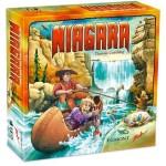 Настольная игра: Ниагара