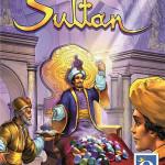 Настольная игра: Султан (Sultan)