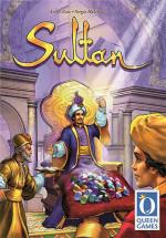 настольная игра султан