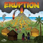 Настольная игра: Вулкан (Eruption)