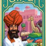 Настольная игра: Джайпур (Jaipur)