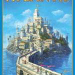 Настольная игра: Атлантида (Atlantis)