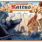 Настольная игра: Эпидемия (Rattus)