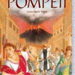 Настольная игра: Помпеи (The Downfall of Pompeii)