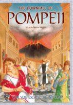 настольная игра Помпеи