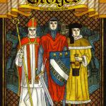 Настольная игра: Труа (Troyes)