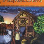 Настольная игра: Агрикола (Agricola)
