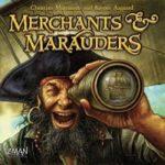 Настольная игра: Торговцы и мародеры (Merchants and marauders)