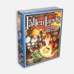 Настольная игра: Герои Темных Земель (Conquest of the Fallen Lands)