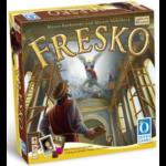 Настольная игра: Фреска (Fresco)