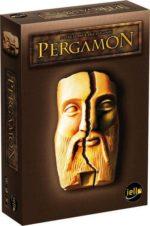настольная игра Пергамон