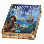 Настольная игра: Пиратская бухта (Pirate's Cove)