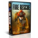 Настольная игра: Точка воспламенения (Flash Point: Fire Rescue)