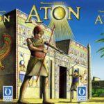 Настольная игра: Атон (Aton)