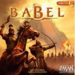 Настольная игра: Вавилон (Babel)