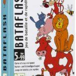 Настольная игра детская: Батафлеш (bataflash)
