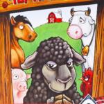 Настольная игра: Черная овца (Black Sheep)