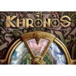 Настольная игра: Хронос (Khronos)