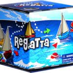 Настольная игра: Регата (Regatta)