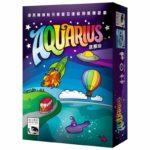 Настольная игра: Aquarius (Аквариус, Водолей)