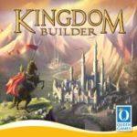 Настольная игра Создатель Королевства (Kingdom Builder)