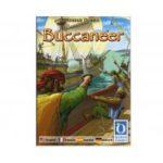 Настольная игра: Пираты (Buccaneer)