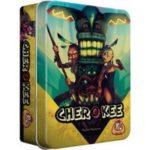 Настольная игра: Чероки (Cherokee)
