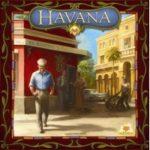 Настольная игра: Гавана (Havana)