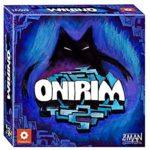 Настольная игра: Онирим (Onirim) и дополнения