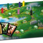 Настольная игра: Затерянный храм