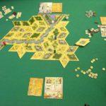 Настольная игра: Затерянная долина