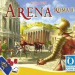 Настольная игра: Арена Рим 2