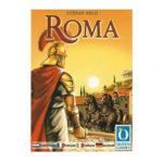 Настольная игра: Рим