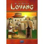 Настольная игра: У ворот Лояна (At the Gates of Loyang)