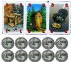 настольная игра аукцион на продажу