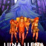 Настольная игра: Полнолуние (Luna Llena: Full Moon)
