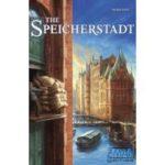 Настольная игра: Шпайхерштадт (Speicherstadt)