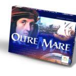 Настольная игра: Ольтре Маре (Oltre Mare)